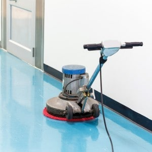Floor Cleaning Services - Los Angeles - Orange County