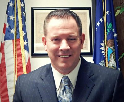 Jeff Buchholz - President & CEO