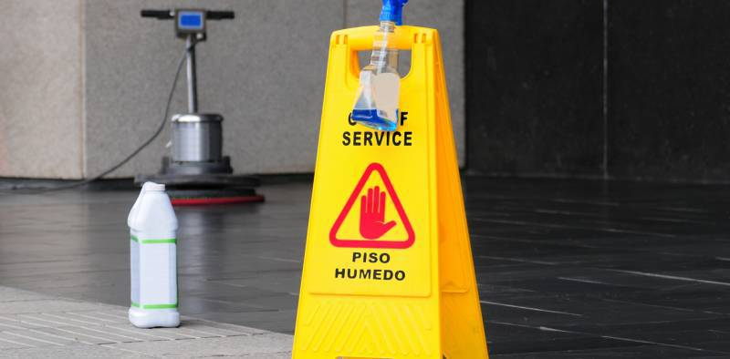 Commercial Office Cleaning Service U2013 An Absolute Must!