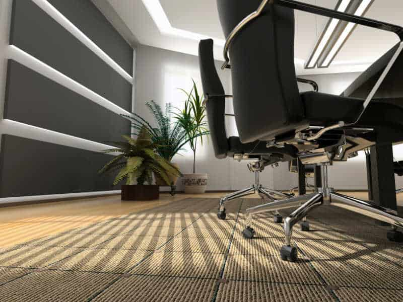 Attractive Image Of A Beautiful Office Recently Cleaned By Los Angeles Office Cleaning  Service Specialists, Prestige