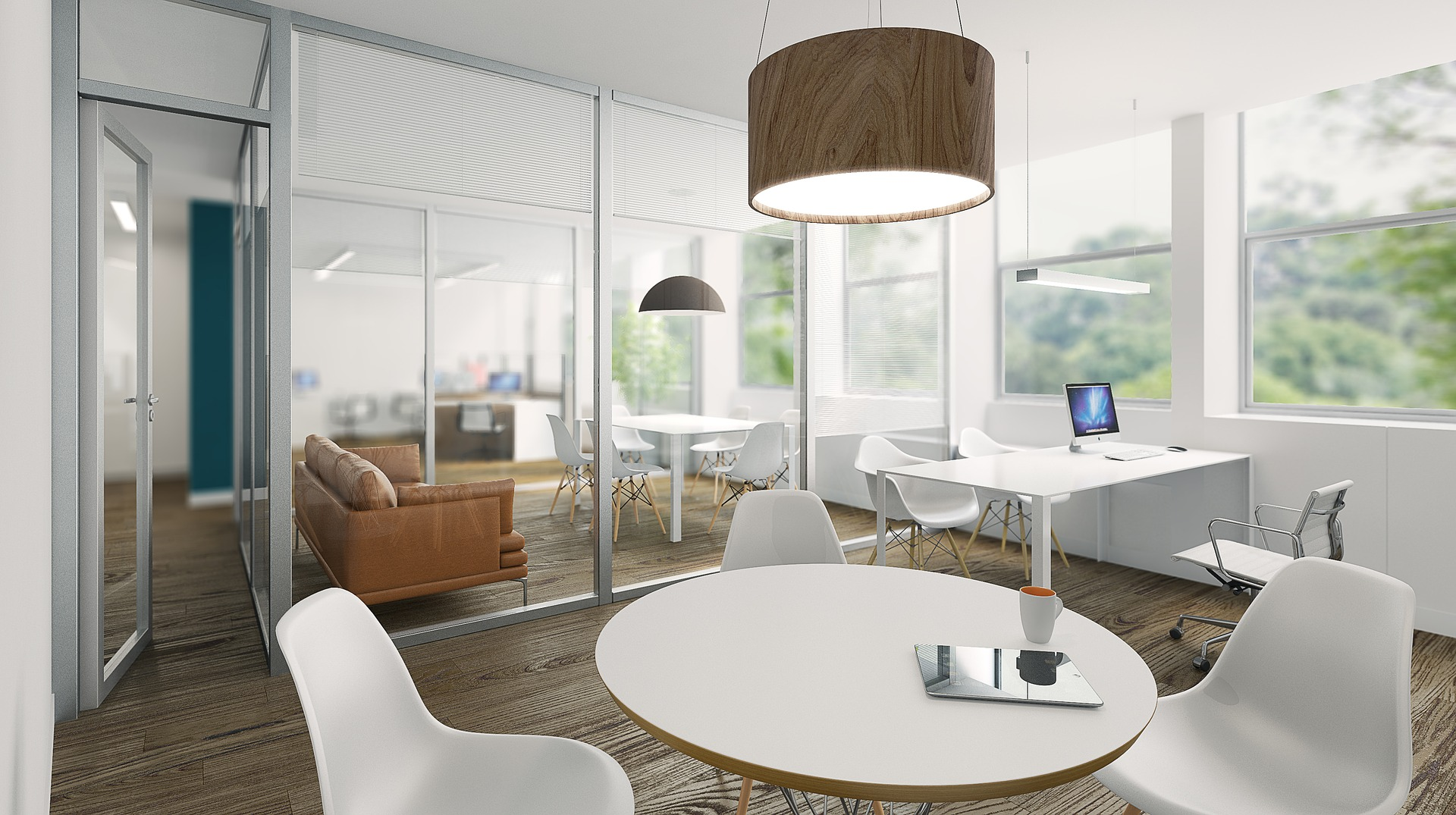 Leave Your Office Remodeling to Professionals Prestige Property