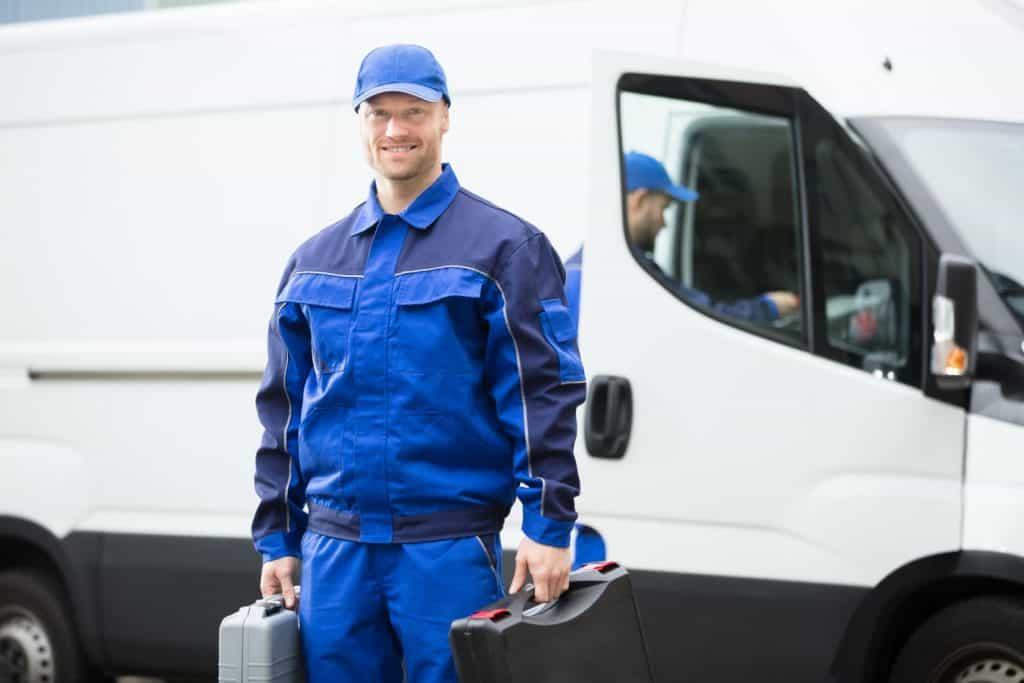 importance of handyman