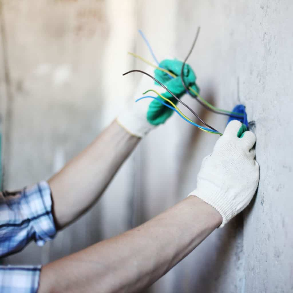 commercial electrical problems
