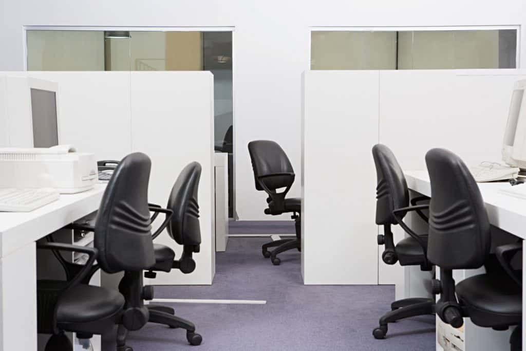 hire office cleaners