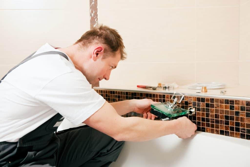 on-call handyman